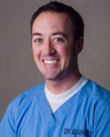Dr. Topher Barnett