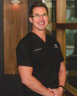 Dr. Mike Corson