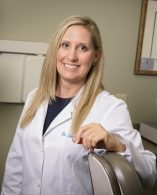 Dr. Stacey Blume