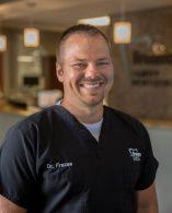 Dr. Dennis Frazee