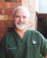 Dr. Eric Hopkins