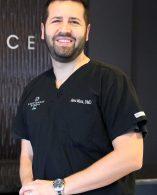 Dr. Jason Mann
