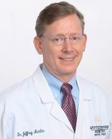 Dr. Jeffrey Martin