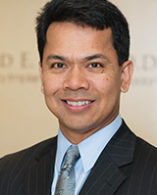 Dr. Richard Aguila