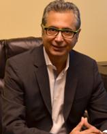 Dr. Ramin Azghandi