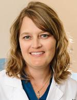 Dr. Jennifer Chace
