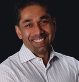 Dr. Reiaz Ali