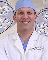 Dr. Steven Krakora