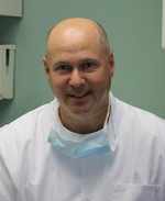 Dr. Robert Rung