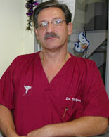 Dr. Henry Danziger