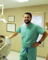 Dr. Oscar Vega