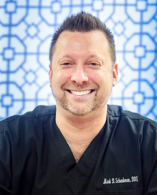 Dr. Mark Schenkman