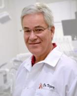 Dr. John Tozer