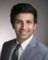 Dr. Sharvil Shah
