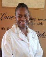 Dr. Ruth Parkin-Edwin
