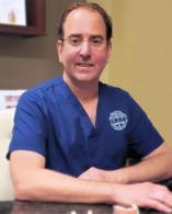 Dr. Scott Silverstein