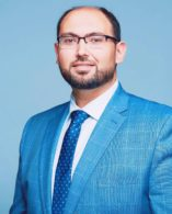 Dr. Ibrahim Haron