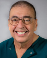Dr. John Argeros