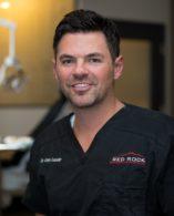 Dr. Curry Leavitt