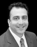 Dr. Ali Mehraban