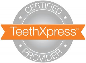 Certified TeethXpress Provider