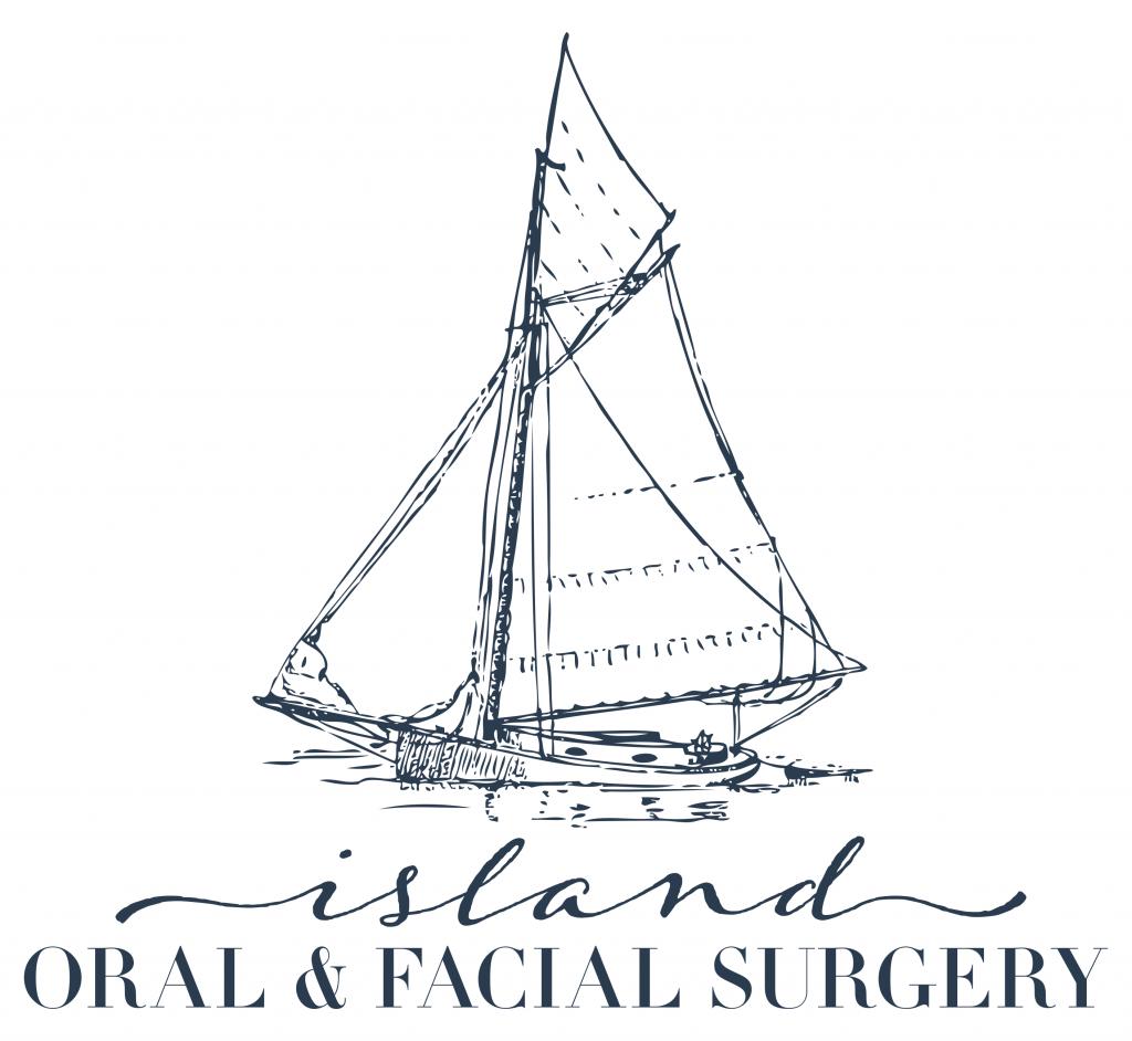 Island Oral and Facial Surgery logo